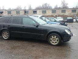 Mercedes-Benz CDI