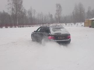 Mercedes-Benz CDI , 2005