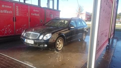 Mercedes-Benz CDI, TA
