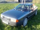 Audi 80 , 1990