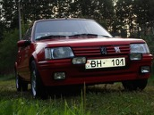 Peugeot 205 GTI 1.9 MI16, 1989