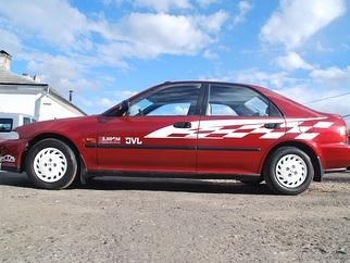 Honda  , 1992