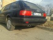 Audi 100 Avant, 1993
