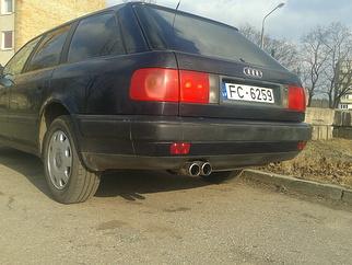Audi Avant , 1993