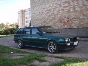 BMW 325 , 1991