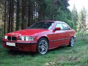 BMW 318 is .................., 1992