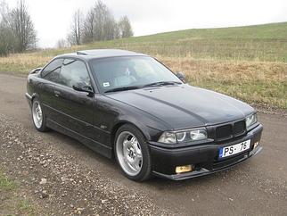 BMW velns ir melns , 1996