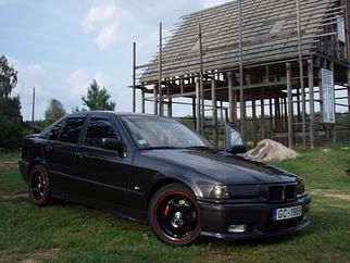 BMW melnis , 1994