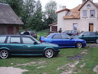 BMW  , 1991