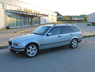 BMW tds , 1997