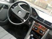 Mercedes-Benz 230 W124TE erste, 1988