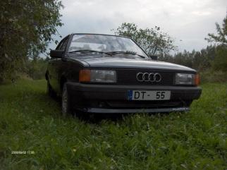 Audi quattro , 1986
