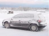 VW Golf V, 2007