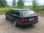 BMW 525 tds, 1993