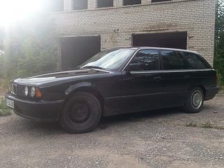 BMW tds , 1993