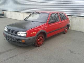 VW MK3 1.9TDI , 1994
