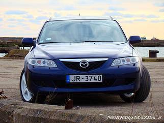 Mazda  , 2004