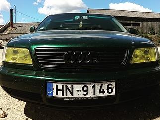 Audi C4 mazjaudīgais , 1995