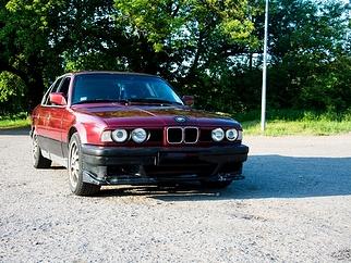 BMW Baby , 1991