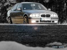 BMW 320 vanos, 1994