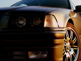 BMW vanos , 1994