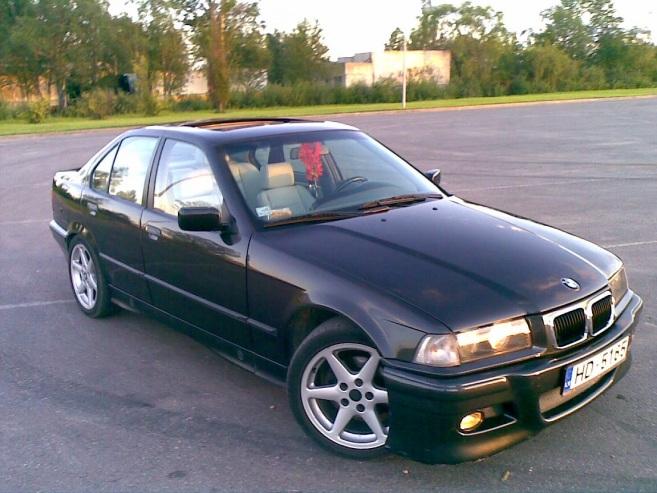 BMW 320 , 1992