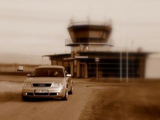 Audi A6 v6, 1999