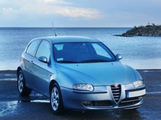 Alfa Romeo 147 , 2002