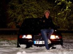 BMW 316 , 1992