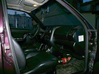 VW 2.8 VR6 , 1995