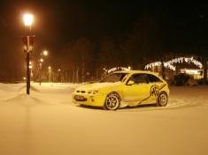 MG ZR , 2004