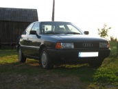 Audi 80 , 1991