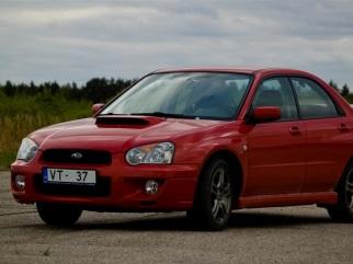 Subaru WRX , 2005