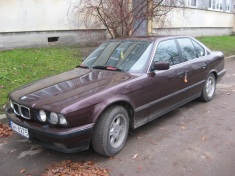 BMW 530 Cool Up, 1994