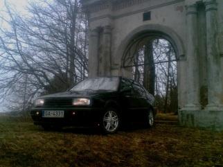 VW GTD , 1993