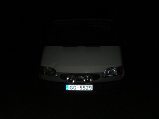 Ford 2.5TD , 2000