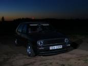 VW Golf , 1990