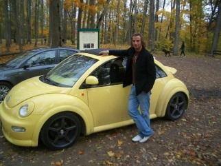 VW tuning , 2003