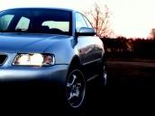 Audi A3 1.8T  150Hp, 1997