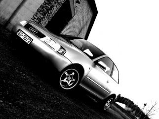 Audi 1.8T  150Hp , 1997