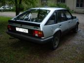 Opel Ascona , 1983