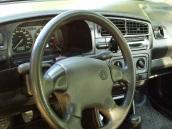 VW Golf reddevill, 1995
