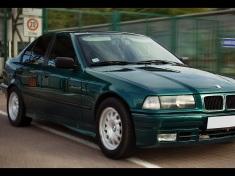 BMW 318 318i, 1991