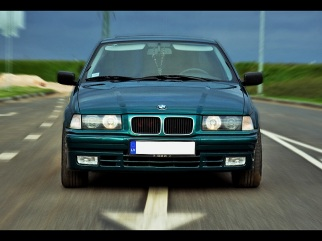 BMW 318i , 1991