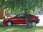 Ford Puma , 1998
