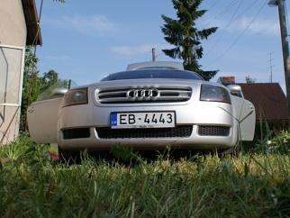 Audi TT 1.8T ATB, 1998