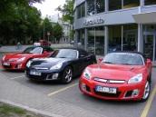 Opel GT , 2008