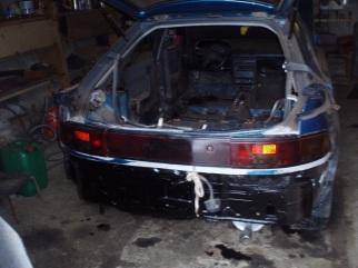 Mazda f , 1991