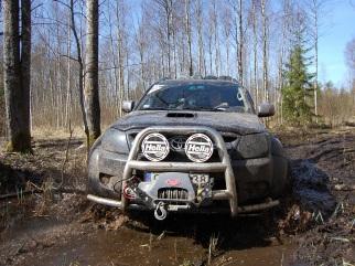 Toyota  , 2007