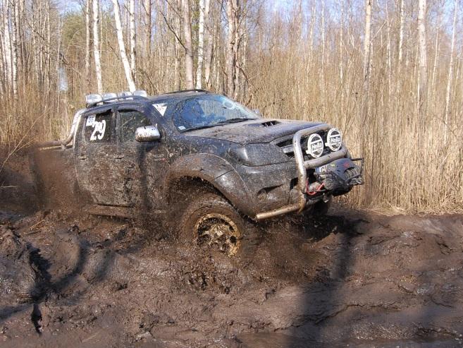 Toyota Hilux , 2007
